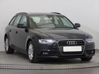 Audi A4 2.0 TDI 100kW kombi nafta