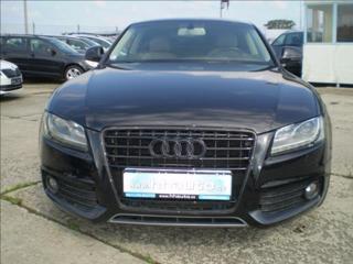 Audi A5 3,0 TDI  S-Line kupé nafta
