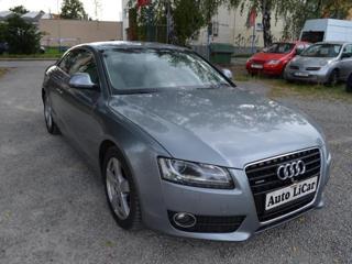 Audi A5 3.0 TDI quattro DIGI KLIMA kupé
