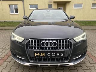 Audi A6 Allroad 3,0   TDI-4X4,AUT,TAŽNÉ,P.KAMERA kombi nafta