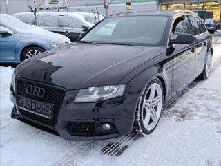 Audi A4 2,7 TDi SPORTLINE*MMI*SENZORY* kombi nafta