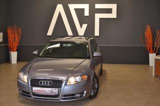 Audi A4 3.0TDI*QUATTRO*BI-XENON* kombi nafta