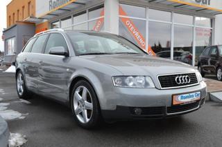 Audi A4 1.8T 120kw S.kniha kombi