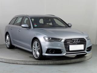 Audi A6 3.0 TDI 200kW kombi nafta