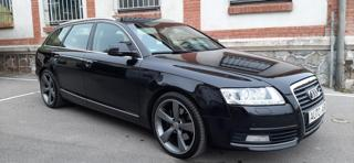Audi A6 2.7TDI  INDIVIDUAL S-LINE kombi