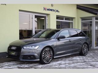 Audi A6 3.0BiTDI *COMPETITION*VZDUCH* kombi nafta