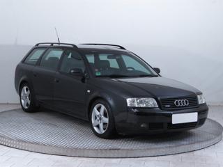 Audi A6 2.5 TDI 132kW kombi nafta