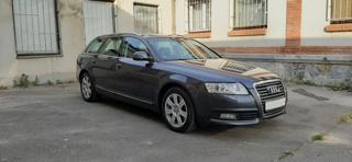 Audi A6 2.7TDI FAC WEBASTO XENON KUŽE NAVI kombi