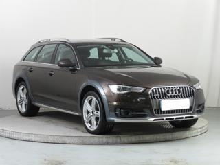 Audi A6 Allroad 3.0 TDI 200kW kombi nafta