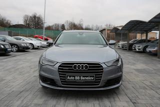 Audi A6 kombi 3.0 TDI, Quattro, Led Matrix, kombi