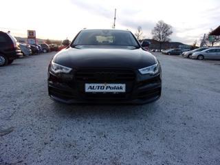 Audi A6 3,0 TDI Quattro kombi