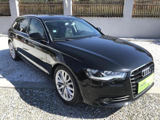 Audi A6 3.0 TDi kombi nafta