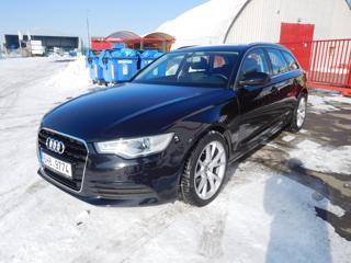 Audi A6 3.0 TDI , 150kw, SERV.KNIHA kombi