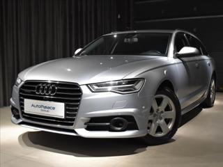 Audi A6 2,0 TDI Quattro S-line 360° Keyless kombi nafta