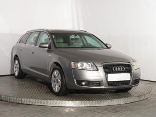 Audi A6 3.0 TDI  165kW kombi nafta