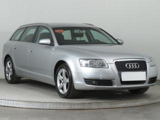 Audi A6 2.0 TFSI 125kW kombi benzin