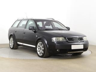 Audi A6 Allroad 2.7 T  184kW kombi benzin