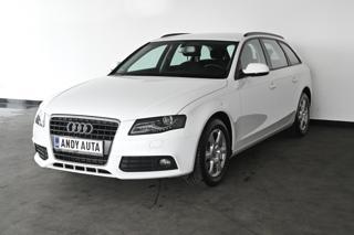 Audi A4 2.0 TDi 105 KW BI-XEN Záruka kombi