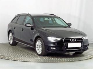 Audi A4 2.0 TDI 110kW kombi nafta