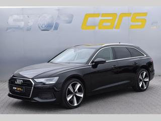 Audi A6 2.0 TDi kombi nafta