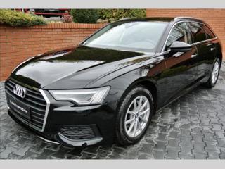 Audi A6 2.0 TDi Avant Tronic kombi nafta