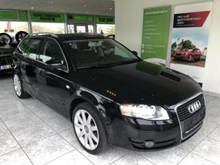 Audi A4 2.0TDi 103kW NAVI ALU kombi