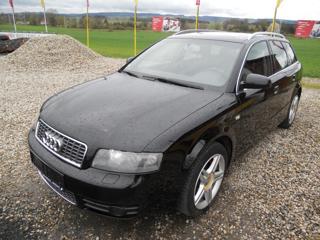Audi A4 1.8T 120KW kombi