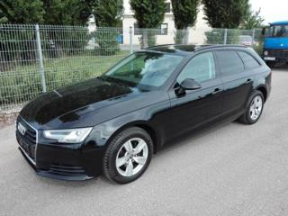 Audi A4 2.0 TDi kombi nafta