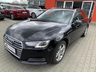 Audi A4 3.0 TDi quattro kombi nafta