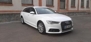 Audi A6 3.0TDI 1ČR MATIRIX ASIST ADAPT kombi