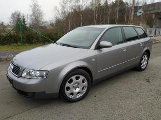 Audi A4 1.8 Avant kombi benzin
