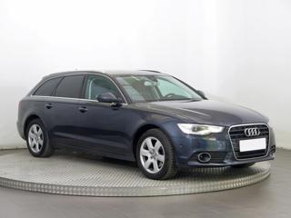 Audi A6 3.0 TDI 150kW kombi nafta