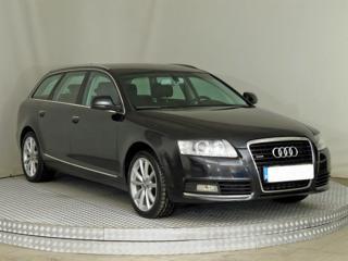 Audi A6 3.0 TDI 176kW kombi nafta