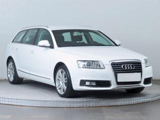 Audi A6 2.0 TDI 125kW kombi nafta