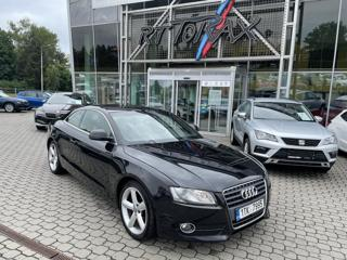 Audi A5 2.0 TFSI 132kW Coupe kupé