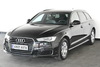 Audi A6 2.0 TDI S-Tronic Kůže Záruka až 4 r kombi