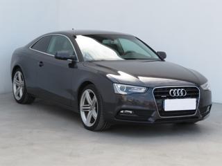 Audi A5 3.0 TDI 180kW kupé nafta