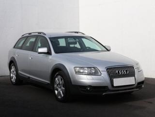 Audi A6 3.2i kombi benzin