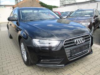 Audi A4 Avant 2,0 TDi kombi