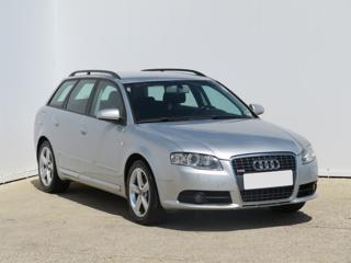 Audi A4 1.8 T 120kW kombi benzin