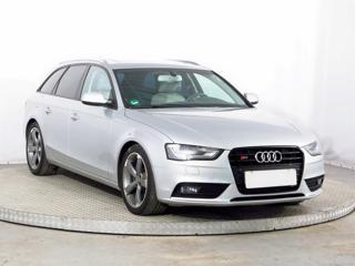Audi A4 3.0 TDI 180kW kombi nafta