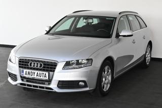 Audi A4 2.0 TDI 105 kW ALU Záruka až 4 roky kombi