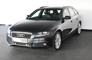 Audi A4 2.0 TDI 105 kW AT8 Záruka až 4 roky kombi