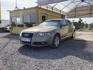Audi A6 3.0 TDi S line, quattro Avant kombi