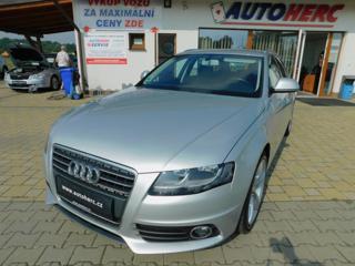 Audi A4 Kombi 1.8 T FSi kombi