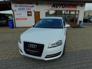Audi A3 Sportback  1.6 TDi kombi