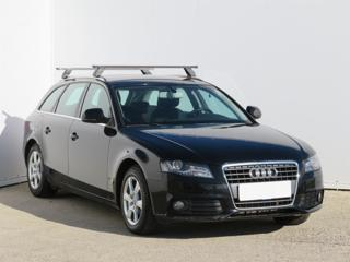 Audi A4 2.0 TDI 105kW kombi nafta