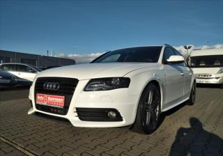 Audi A4 2,0 TDi* S-LINE*NAVI*AUTOKLIMA* kombi benzin