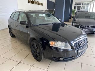 Audi A4 2,0 TDi kombi