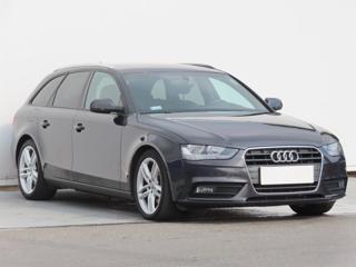Audi A4 2.0 TDI 103kW kombi nafta